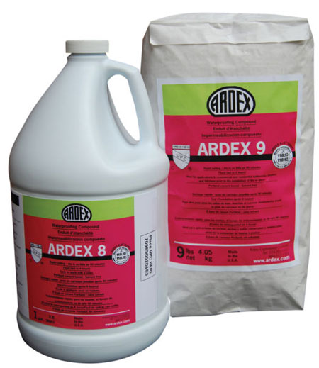 ardex-8-9L