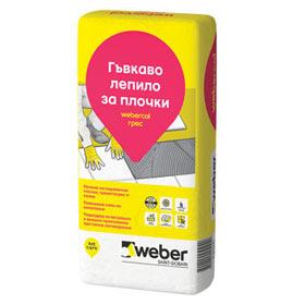 webercol-gres