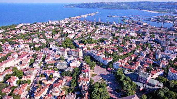 имоти във Варна
