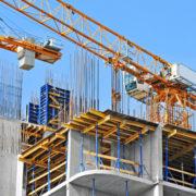 строителство